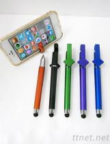 廣告造型手機座原子筆