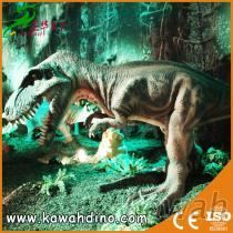 侏羅紀恐龍, 恐龍, 扭椎龍