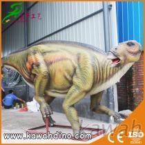 大型食草動物, 恐龍, 禽龍