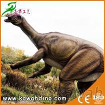 主題公園恐龍, 腱龍