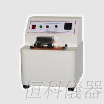 油墨印刷脱色耐磨试验机