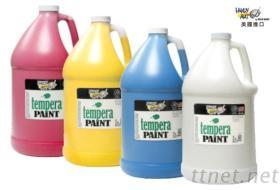1加侖廣告顏料
