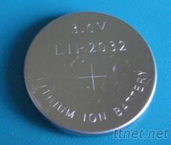 CR2032 扣式電池, 3.0V