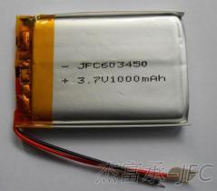 063450 GPS导航仪充电电池