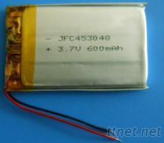 453048 3.7V 充电电池 智慧产品锂电池