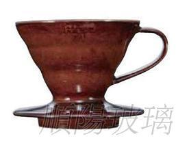 HARIO V60 陶瓷咖啡沖泡器