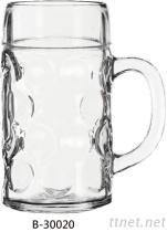 1000cc圓點啤酒杯