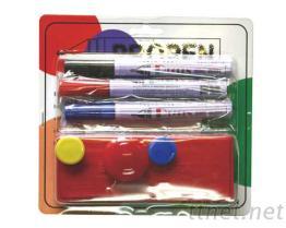 BME-100组合式白板笔组
