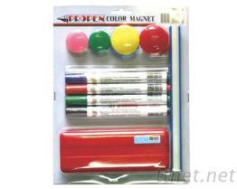 BME-250组合式白板笔组