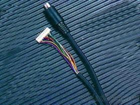 收音機信號線