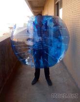 充氣, 碰碰球, 充氣球