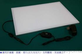 超薄燈箱,檢測燈板