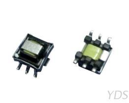 EE5 SMT電流感應變壓器