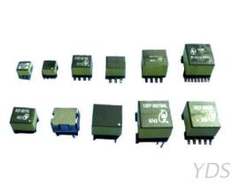 PoE EP 3~27瓦 PoE SMD 高频变压器