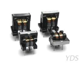 UU 共模电感/电磁干扰滤波器/线路滤波器