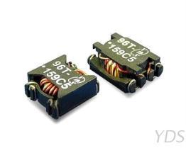 96T 高/低电流耦合电感器