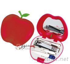 蘋果修容組