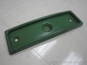塑胶厚板真空成型