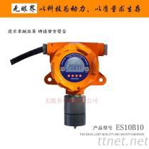 無眼界-固定式一氧化碳氣體檢測儀