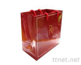 禮贈品手提紙袋,提把手提盒