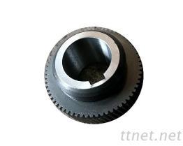 螺旋齒輪, 齒輪, 傳動零件