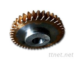 齒輪, 鏈輪, 傳動零件