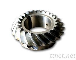 齿轮, 链轮, 传动零件