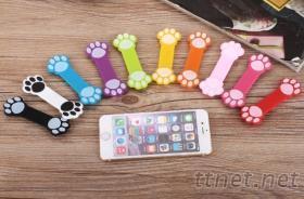 萬能貓爪手機支架