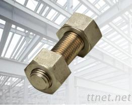 鋼骨結構螺絲