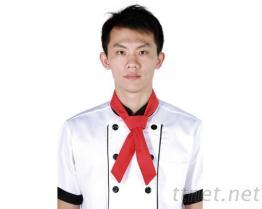 #9571 廚師領帶