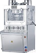 中藥片劑壓片機,ZP35D旋轉式壓片機,壓片機廠家直售