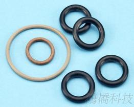 O型環-迫緊