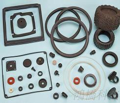 工業橡膠製品