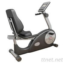 康宜廠家直銷MT-8062臥式健身車運動器材