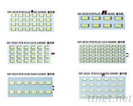 LED室內燈泡