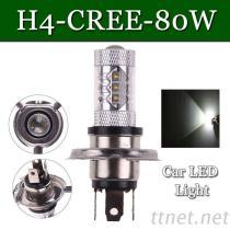 LED汽車大燈燈泡