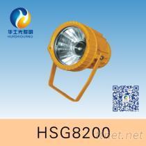 HSG8200, BTC8200防爆投光灯