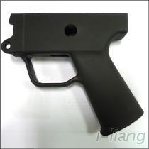 BB槍, 塑膠製品