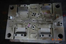 CNC銑床模具加工