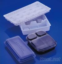 真空成型置物盒