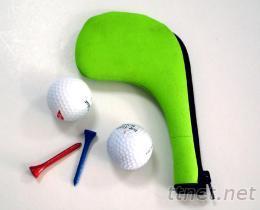 高爾夫球桿套