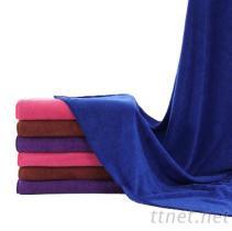 超細纖維大浴巾