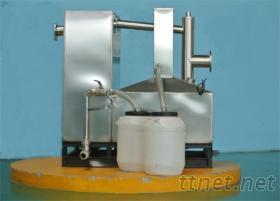 餐飲廢水隔油設備