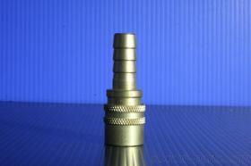 铜水柱小组母头两分插管