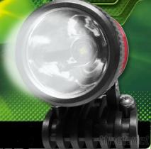 工程安全帽頭燈