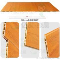 室内设计 集成墙板 密度板 防火板 PVC扣板