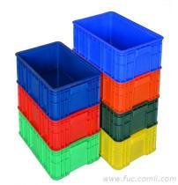 二號工具箱 FK-02 -PP桶 三號工具箱 倉儲箱 週轉箱 零件箱