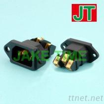 IEC 60320 C14 音響級電源插頭