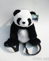 動物造型兒童公仔背包-客製化訂作定製