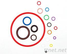 O型環橡膠/矽膠產品
